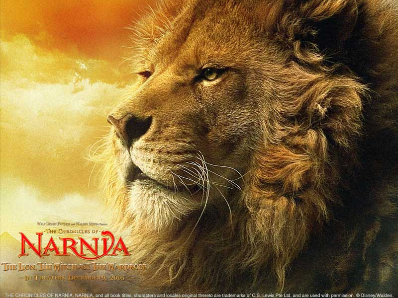 narnia remember title NARNIA