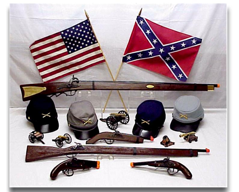 parade after the Civil War