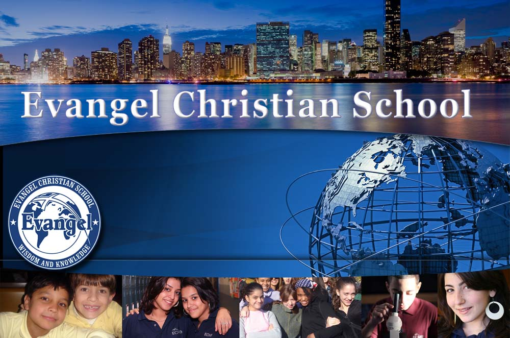 Evangel Christian School Long Island City